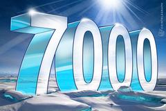 Bitkoin preko 7.000 dolara: CME grupe pokreće trgovanja bitkoin fjučersima