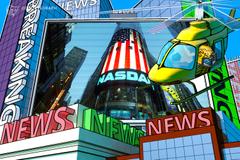 """La startup """"Bcause"""" utilizzerà la tecnologia di sorveglianza del mercato del Nasdaq"""