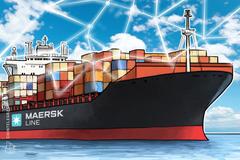 Gigant za transport Maersk počeo da koristi blokčein platformu za pomorsko osiguranje