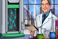 Cina: il Ministero dell'Informatica vuole realizzare un laboratorio dedicato allo studio della blockchain