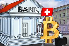 Švajcarska banka postala prva u zemlji koja nudi poslovne račune kripto kompanijama