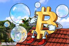 Jon Matonis: il Bitcoin è la spilla che farà scoppiare la bolla della finanza tradizionale