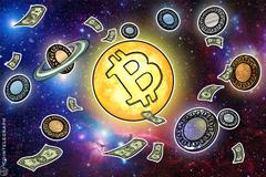 Ukupna tržišna vrednost kriptovaluta prelazi 300 milijardi dolara, BTC dominira