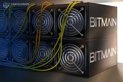 Kompanija za rudarenje bitkoina kupuje 5.000 ASIC mašina