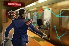 Cina: emessa in una stazione di Shenzhen la prima ricevuta elettronica basata su blockchain