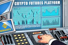 Binance lancia due piattaforme di test per il trading di future