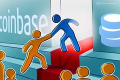 Coinbase aderisce all'iniziativa Blockchain Common App, richiede 'senior engineer'