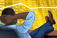 Leggero calo dei mercati delle criptovalute, ma gli investitori rimangono positivi