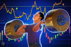 Bitcoin rimane sotto quota 6.500$, Ethereum scende sotto i 300$
