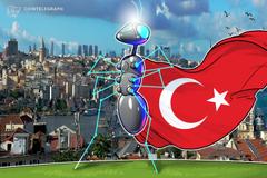 La Turchia pianifica di realizzare un'infrastruttura blockchain nazionale