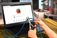 Il famoso web browser Firefox aggiunge il blocco agli script di cryptojacking