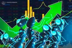 Investimento di 17 milioni in una startup. Obiettivo: portare la blockchain negli ETF