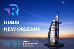 Review.Network na WBF konferencijama u Dubaiju i Nju Orleansu