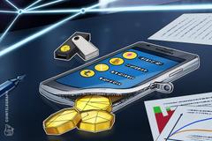 Samsung registra un marchio nel Regno Unito per un wallet di criptovalute