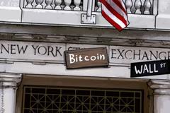 Blumberg: Bitkoin koji je konstantno u porastu je sada i legitiman