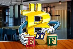 VanEck i SolidX će ponuditi ograničeni ETF bitkoina za institucije putem izuzeća