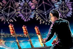 Il trattato di pace tra le due Coree viene pubblicato sulla Blockchain di Ethereum