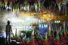 Analiza cena od 3. avgusta: Bitkoin, itirijum, ripl, bitkoin keš, EOS, lajtkoin, kardano, stelar, IOTA, TRON