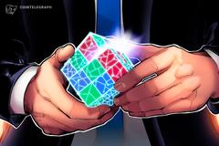 Ethereum: il volume di transazioni sulle DApp raggiunge un nuovo massimo storico