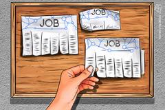 Verizon è alla ricerca di dipendenti per un nuovo progetto blockchain