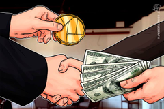 Binance abilita l'acquisto di alcune criptovalute con carte di credito Visa e MasterCard