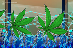 Blokčein firma sarađuje sa aplikacijom Cannabis Data za kreiranje istraživačkog projekta