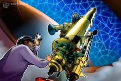 La startup blockchain SpaceChain lancia il suo hardware wallet sull'ISS