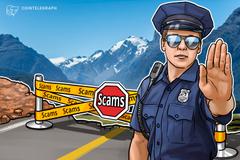 Novozelandska policija upozorava na onlajn prevare nakon što kripto investitor izgubio preko 200.000 dolara