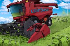 Dalla sua fondazione ad oggi, Coinbase ha generato quasi due miliardi di dollari grazie alle commissioni
