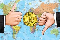 """Brian Kelly della CNBC: l'attuale trend ribassista """"non è affatto"""" la fine di bitcoin"""