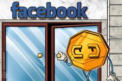 Pare che Facebook stia trattando con Visa e MasterCard per investire un miliardo di dollari in FB Coin