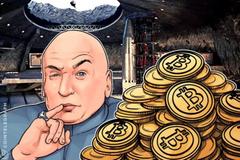 Bitkoin novčanik Xapo otkrio vojni bunker u Alpima