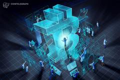 Heš stopa bitkoin mreže dostigla nove rekordne vrednosti