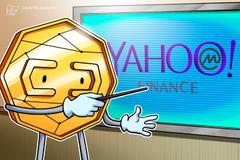 Yahoo Finance na svoju veb lokaciju dodaje kripto cene CoinMarketCap-a