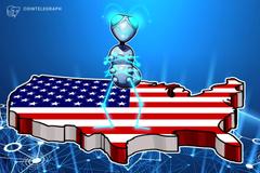 Entro il 2022 gli Stati Uniti aumenteranno gli investimenti nella blockchain del 1.000%, prevede uno studio