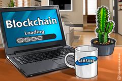 Blokčein: Samsung dobio ugovor u javnom sektoru Južne Koreje