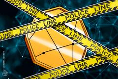 Pirateria online: la polizia neozelandese sequestra 4,2 milioni di dollari in criptovalute
