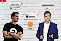 Meetup u Startitu: Blokčein i kriptovalute