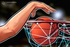 NBA collaborerà con Dapper Labs per la realizzazione di un gioco basato su criptovalute