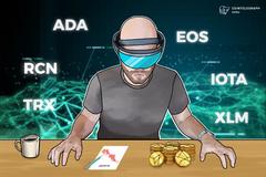 Analiza novih ICO projekata na Token Bubbles platformi