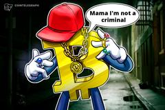 Bitcoin non è più un'opzione desiderabile per i criminali, sostiene il CEO di CoinCorner