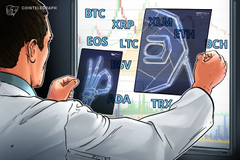 Bitcoin, Ripple, Ethereum, Stellar, Bitcoin Cash, Bitcoin SV, EOS, Litecoin, TRON, Cardano: Analisi dei prezzi, 10 dicembre