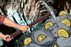 Il mining di criptovalute diventa sempre meno redditizio, lo sostiene un'indagine di Diar