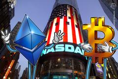 Nasdaq uvodi u ponudu indekse cena bitkoina i itirijuma
