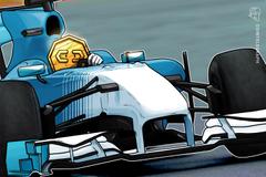 F1 Delta Time terrà un'asta per acquistare non-fungible token a marchio Formula 1