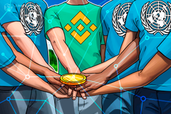 Binance introduce una piattaforma per donazioni benefiche basata su tecnologia blockchain