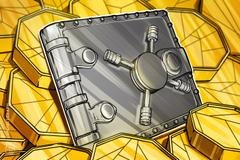 Overstock platforma za trgovinu vrednosnim tokenima pruža investitorima potpunu kontrolu