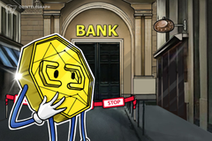 Blumberg: Kripto kompanije još uvek imaju problema sa otvaranjem bankovnih računa