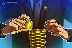 La banca centrale della Lituania annuncia una moneta da collezione basata su blockchain