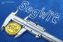 Bitcoin: le transazioni SegWit superano il 50%